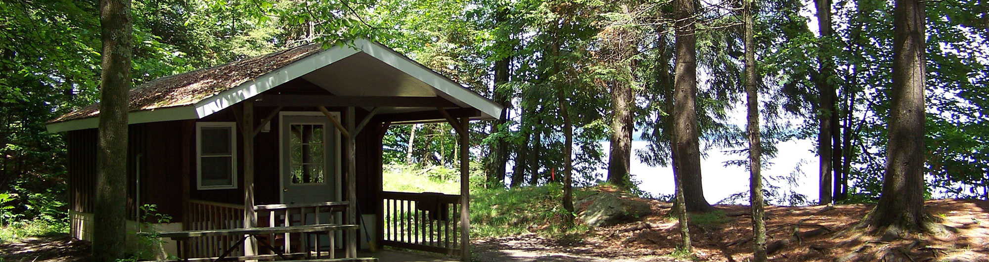 Vermont State Parks Lake Carmi - Interactive map of us national and state parks