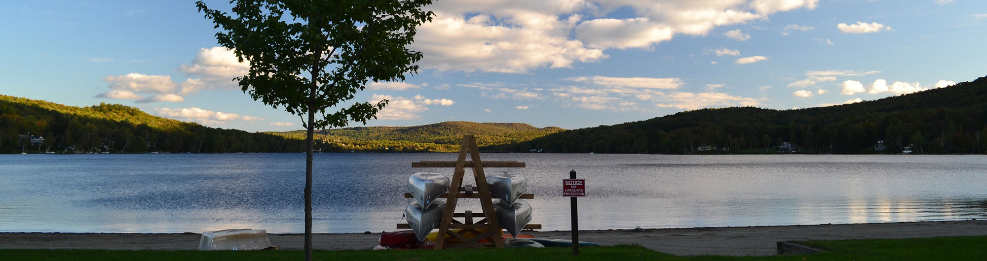 Lake Elmore Vt >> Vermont State Parks Elmore